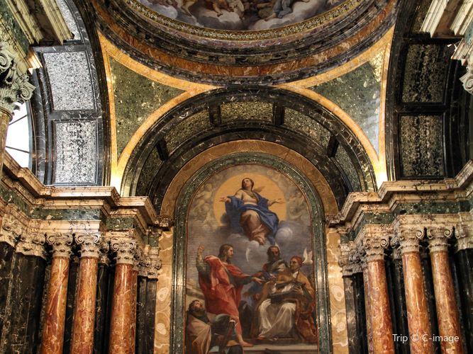 Basilica of Santa Maria del Popolo1