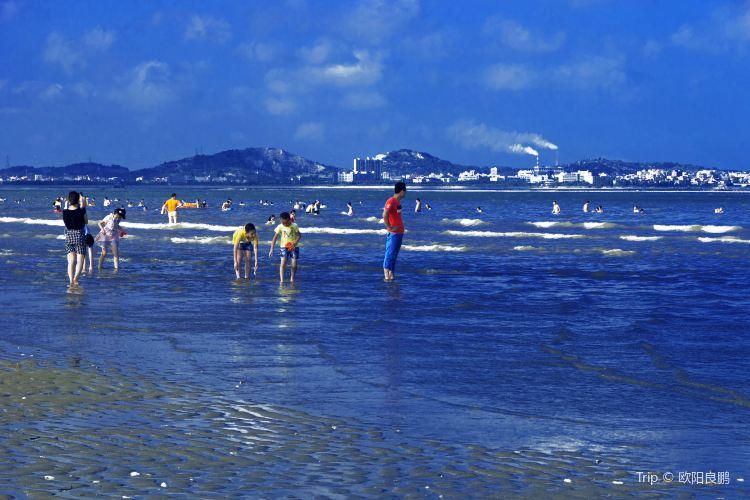 야커우 해변2