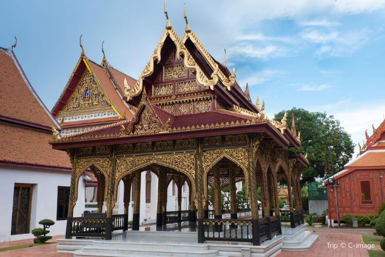 방콕 국립박물관3
