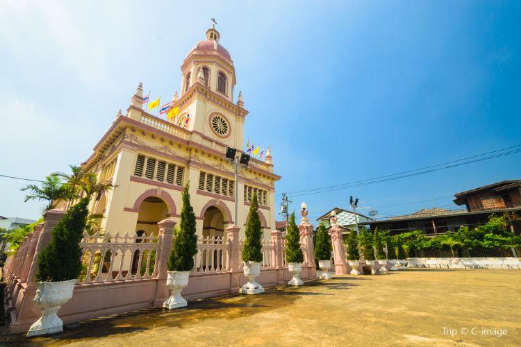 Santa Cruz Church1