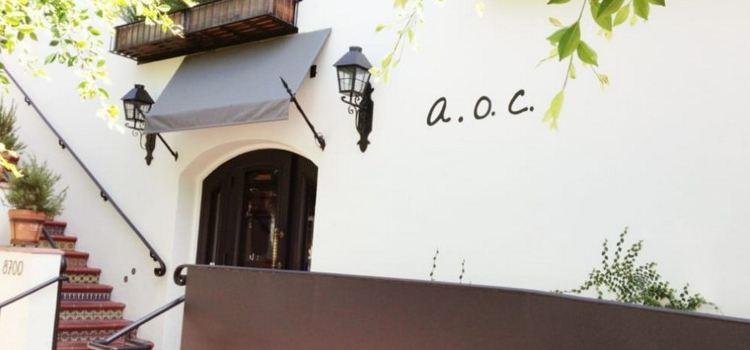A.O.C.1
