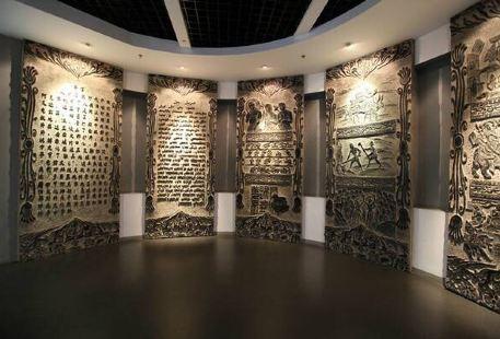龜茲博物館