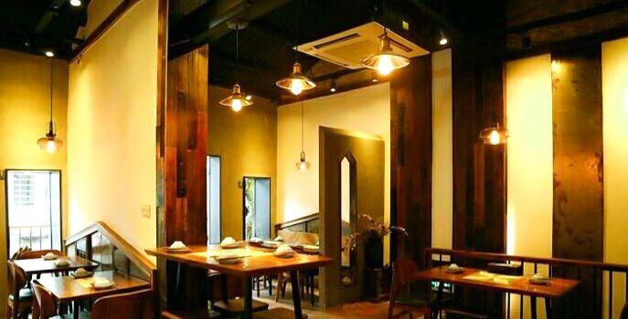 Tiao Shi | Seafood Restaurant( Gu Lang Yu Lao Dian)2