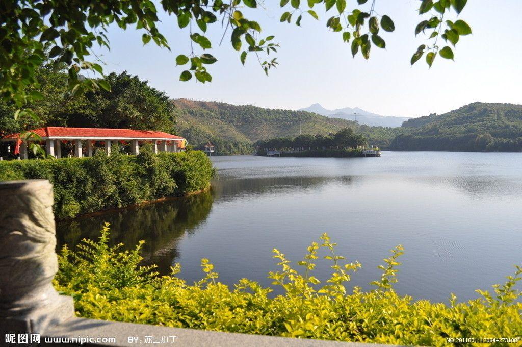 雁鳴湖旅遊度假村