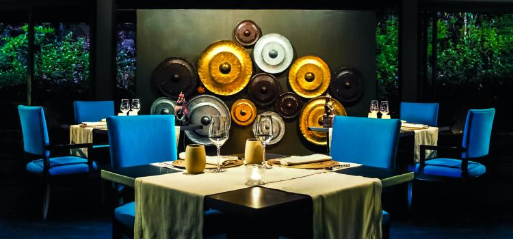Sri Trang Restaurant