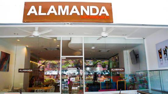 Alamanda Cafe & Catering