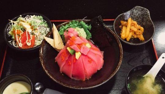 Akataiyo Restaurant