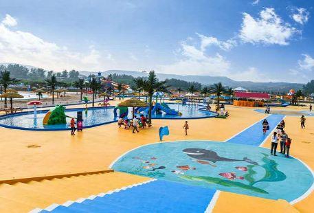 Chengshihaijing Water Amusement Park