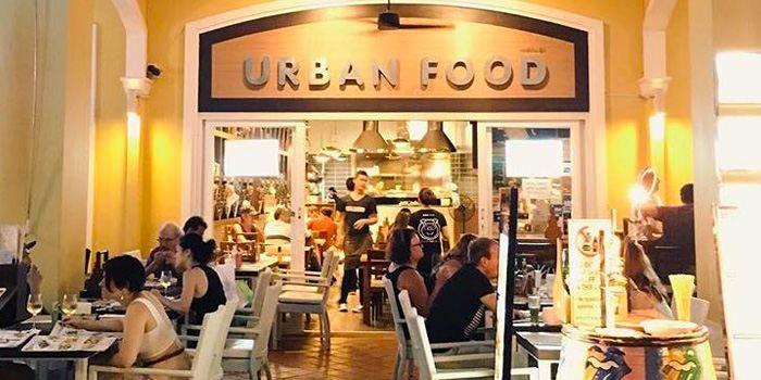 Urban Food Jungceylon3