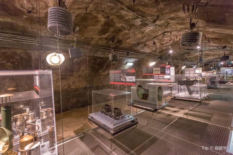 Musee des Egouts de Paris3