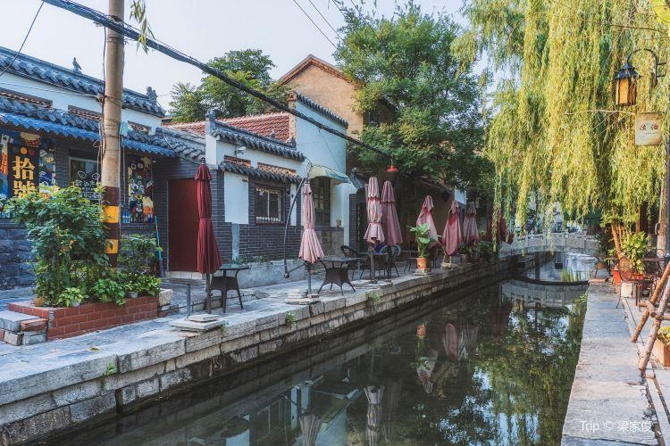 Qushuiting Street2