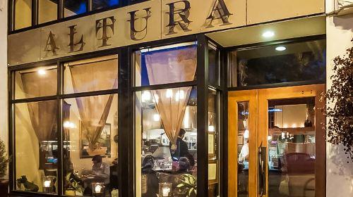 Altura Restaurant