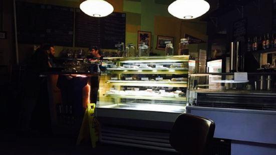 Cafe Louisa