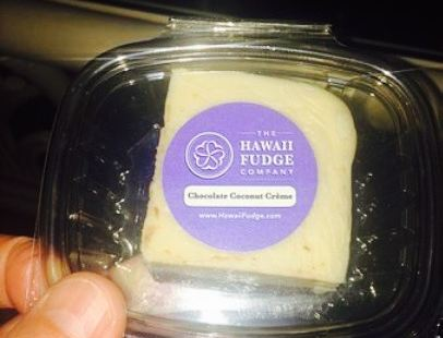 The Hawaii Fudge Company