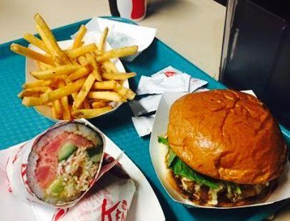 kenji Burger