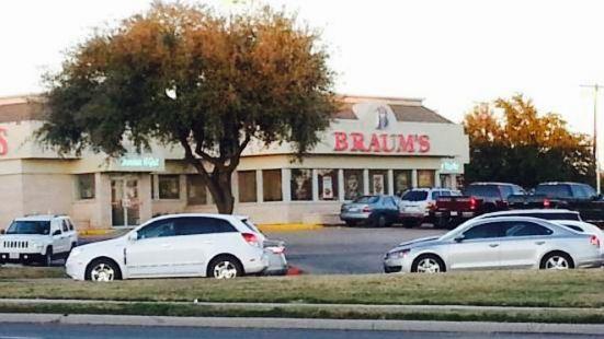 Braums Ice Cream & Dairy Stores