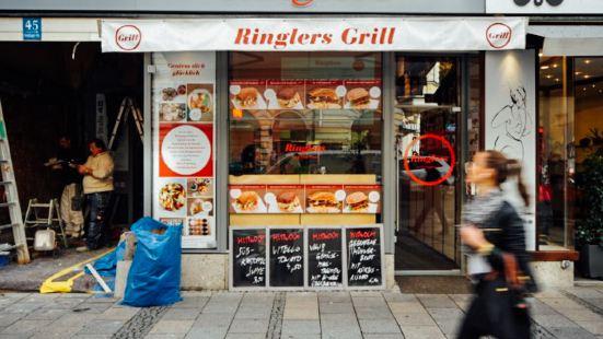 Ringlers