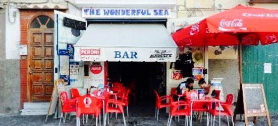 The Wonderful Sea
