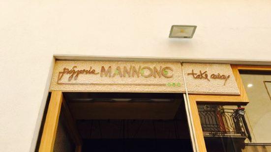 Antico Forno Mannone