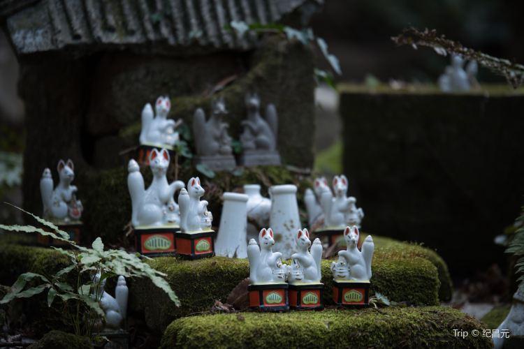佐助稻荷神社2