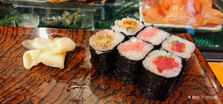 Sushi Dai2