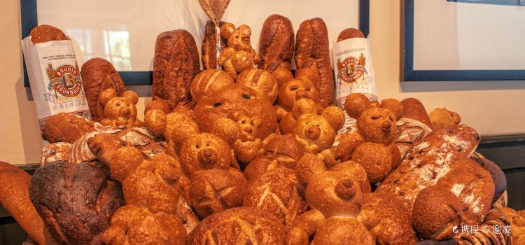Boudin Bakery Cafe1