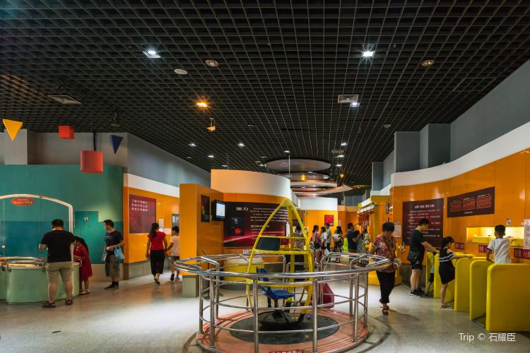 Zhengzhou Science and Technology Museum2