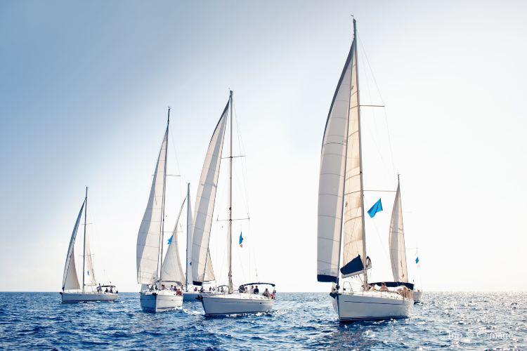 曼塔帆船訓練中心