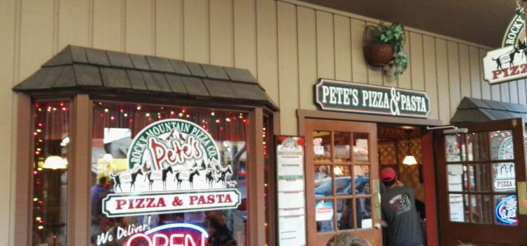 Pete's Rocky Mountain Pizza Company2