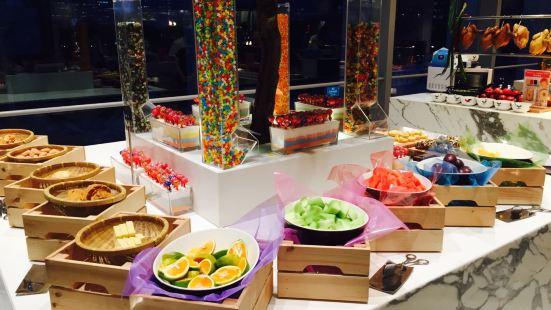 Xin China World Trade Center Restaurant San Wu Tang