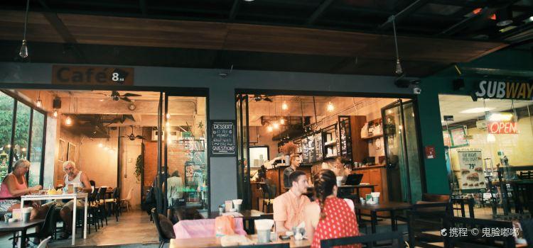 Cafe 8.982