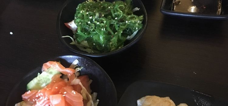 Kyoto Sushi And Grill Reviews Food Drinks In West Midlands Birmingham Trip Com The square restaurant has newly launched live sushi rolling stations, a station where you can have your sushi made to your bespoke requirements. kyoto sushi and grill reviews food