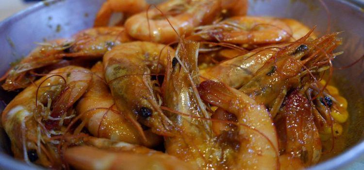 Bucket Shrimps3