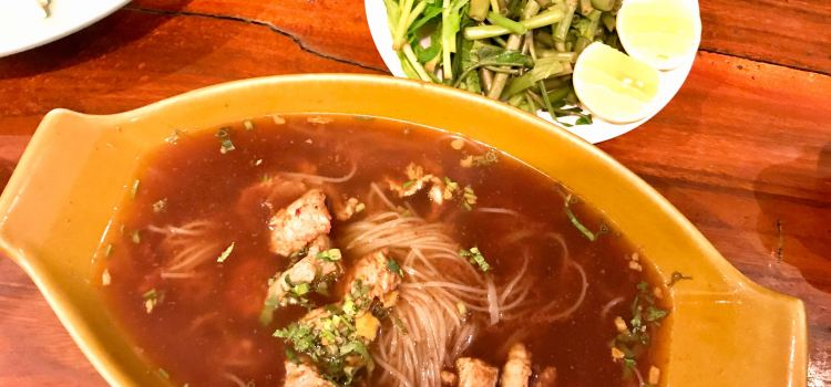 Boat Noodle Restaurant1