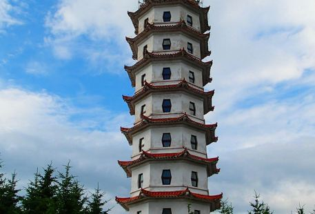 Xin'an Tower