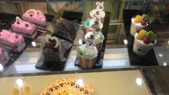 一定好蛋糕