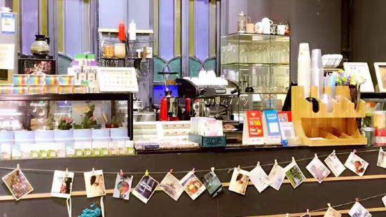 新華音樂咖啡屋