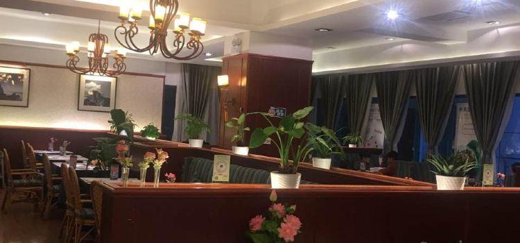 水天堂西餐廳(銀泰城店)3