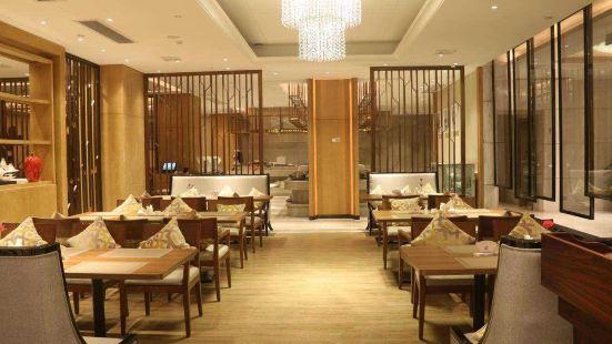 佰利酒店米修斯西餐廳(餐飲部)