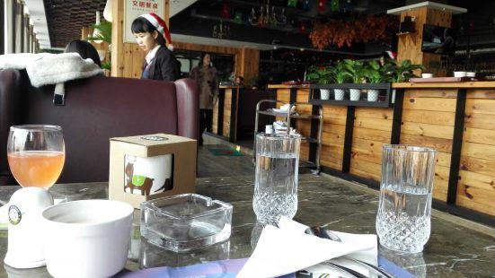 塔客堡生活咖啡館