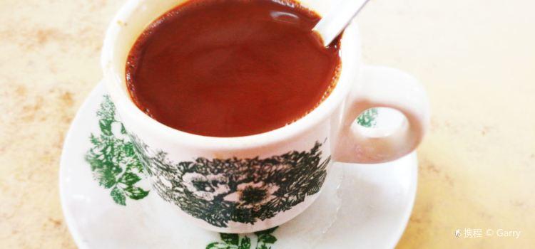 和平茶餐室2