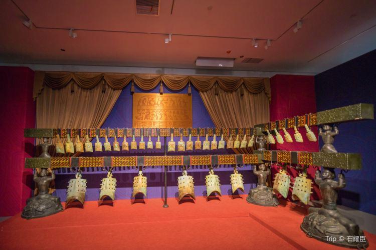 창사시 박물관3