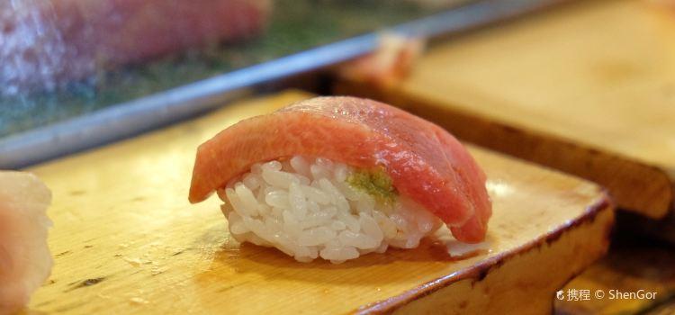 Daiwa Sushi1