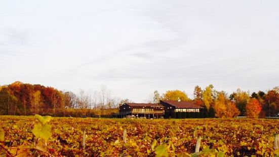 Red Newt Cellars Winery & Bistro