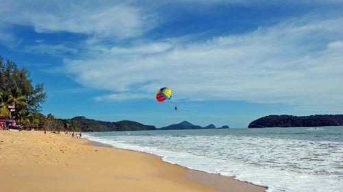 Cenang Beach
