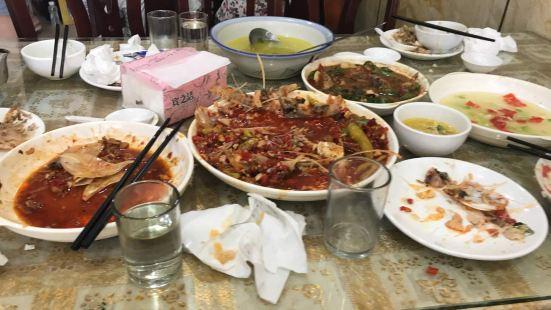 揚揚美食特色菜館