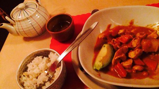 Eat at Thai