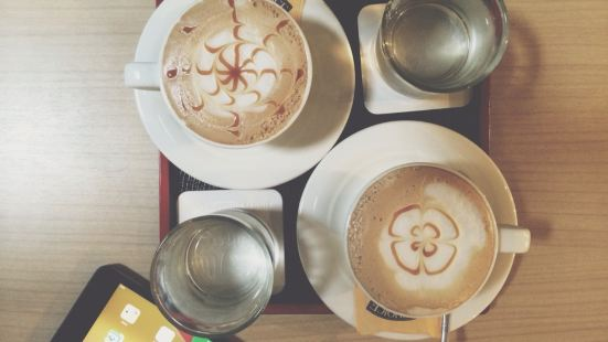 Jing-Si Books & Cafe