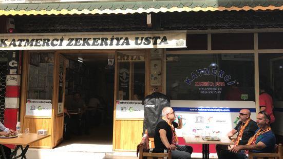 Katmerci Zekeriya Usta
