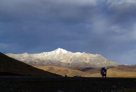 Dapaonan Mountain